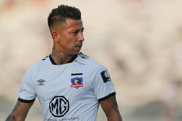 Leonardo Valencia podría dejar en los próximos días Colo Colo