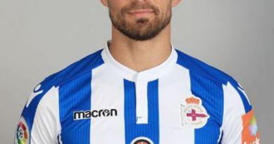 Christian Santos refuerzo Colo Colo 2