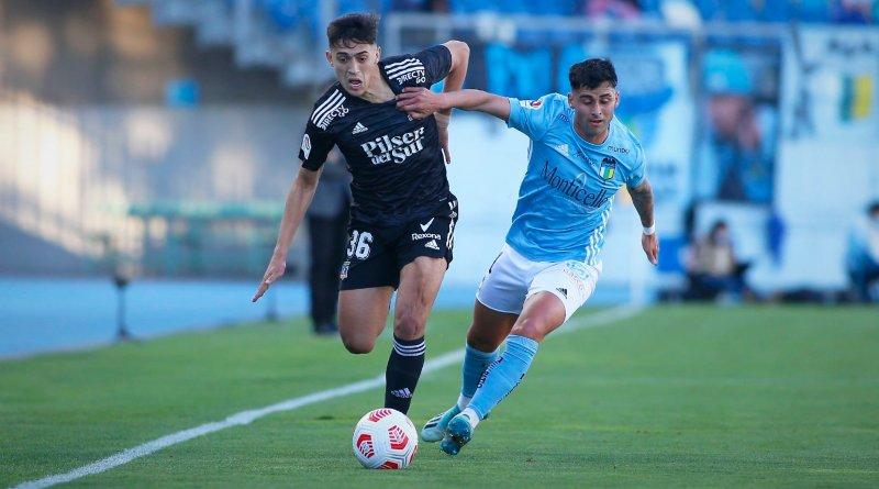 TRES MEJORES Ι Colo Colo es líder absoluto tras victoria en Rancagua
