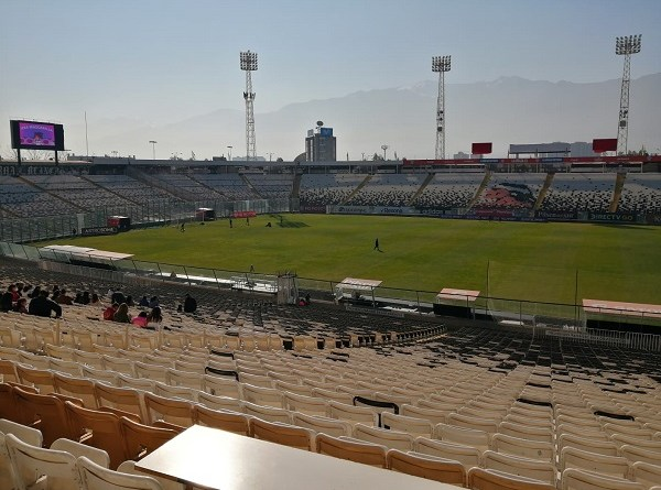 Colo Colo Femenino derrotó por seis a cero a Deportes Iquique