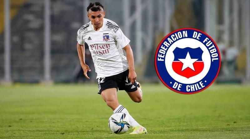 Selección Chilena sub 20 tiene nómina para microciclo con cinco jugadores albos