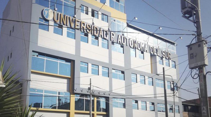 Sunedu deniega la licencia institucional a la Universidad Privada Autónoma del Sur