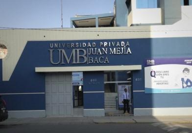 Sunedu deniega la licencia institucional a la Universidad Privada Juan Mejía Baca S.A.C.