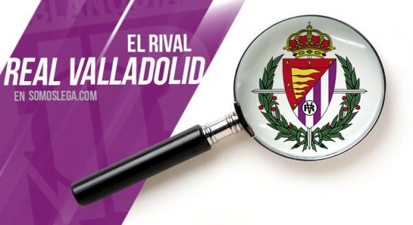 El rival Valladolid