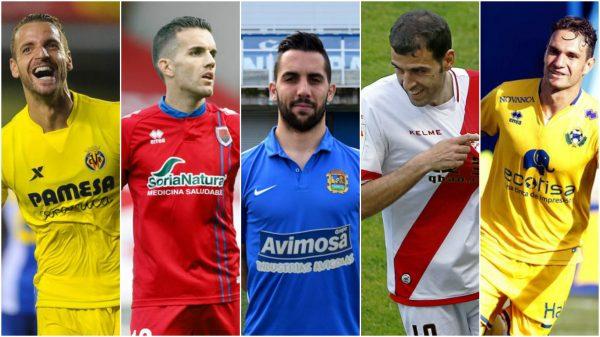 Rivales de pretemporada para el C.D. Leganés