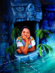 """Imagen de la serie """"Orgullo y dignidad"""", de Emmanuel Cruz Muñoz"""