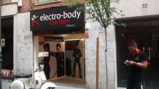 Electro-body center - gimnasio (C/ Pizarro 22)