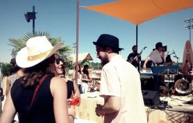 Aperol Spritz Beach Party 2015004