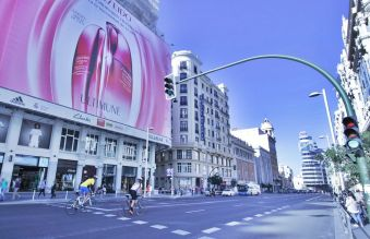 Gran Via sin coches 2015008