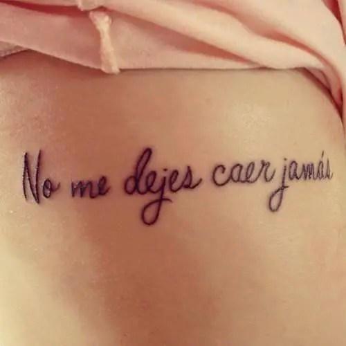 Tatuajes Para Mujeres 107 Ideas Fotos Y Diseños Llenos De