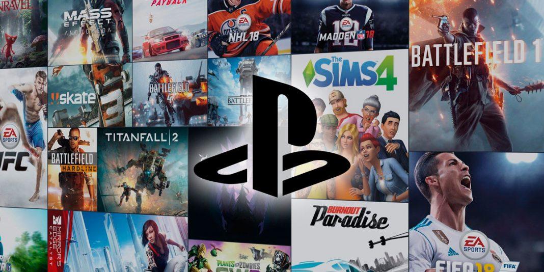 Anthem llega a la biblioteca de EA Access en PlayStation 4
