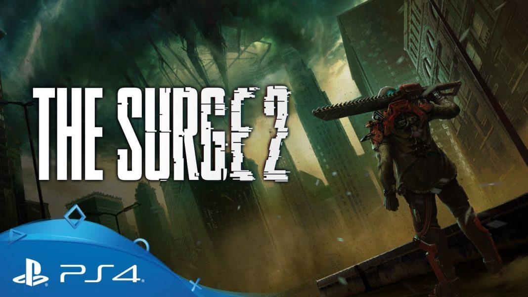 Asómate al principio del fin de la Humanidad en The Surge 2 con su nuevo tráiler de la historia