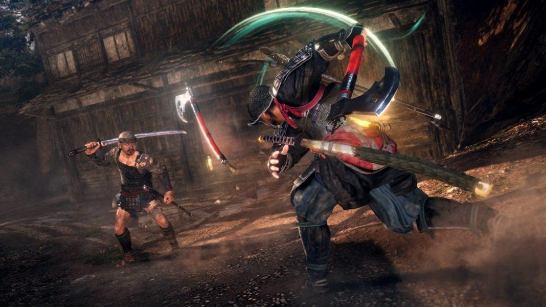 Nioh 2 llegará a principios de 2020 a PlayStation 4