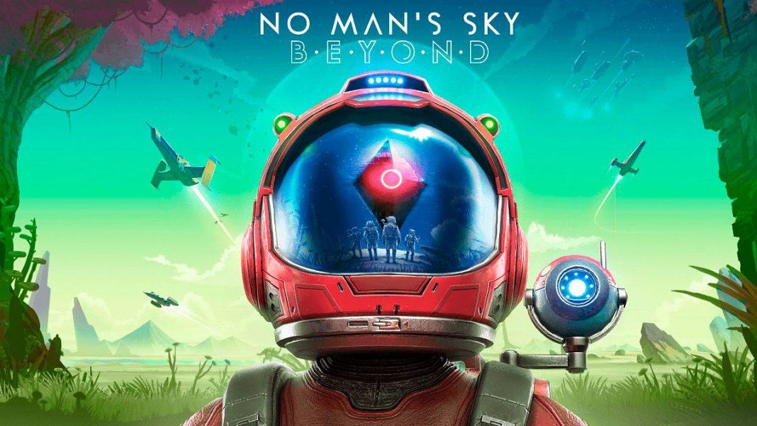 La edición en formato físico de No Man's Sky Beyond estará disponible el próximo 11 de septiembre