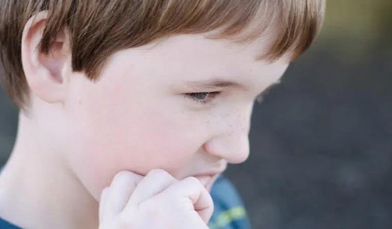 Ansiedad infantil psicologo madrid