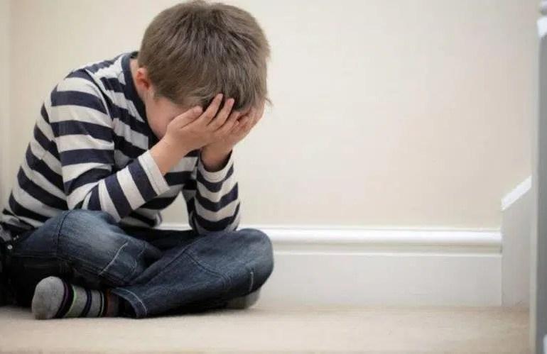 Depresión infantil psicologo madrid