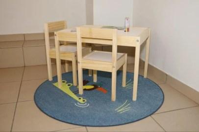 Psicólogo Vallecas - Somos Psicología y Formación. Zona Infantil