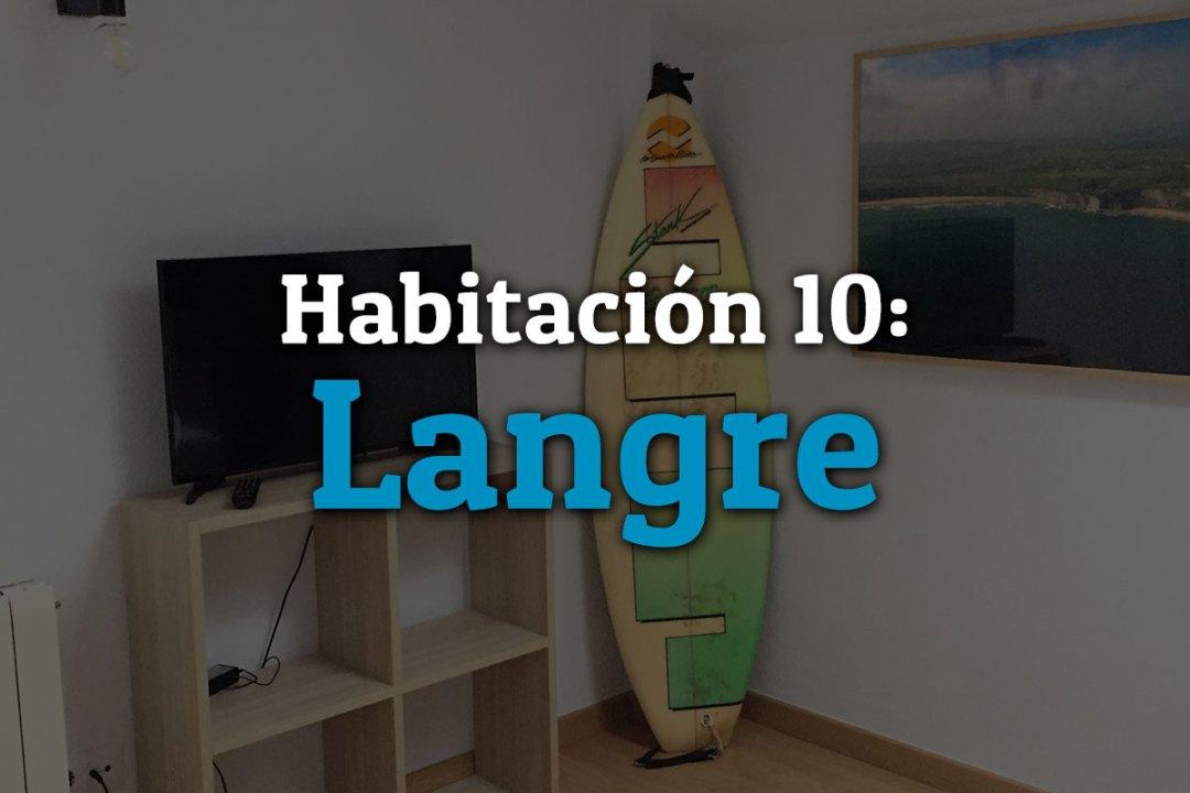 HABITACION-10-LANGRE