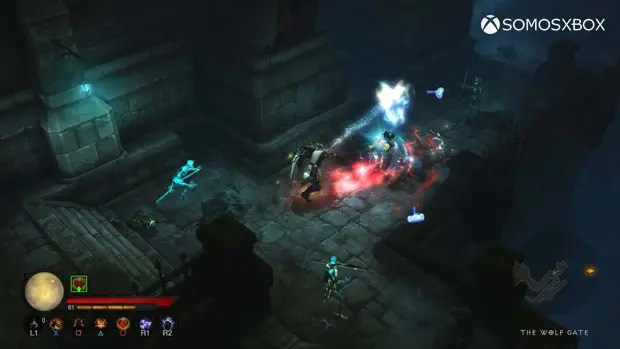 Diablo III Ultimate Evil Edition SomosXbox