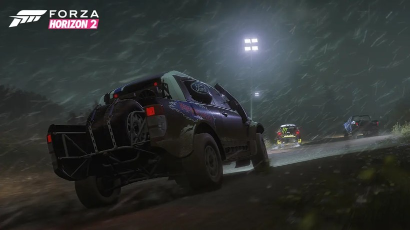 Forza Horizon 2 Storm Island SomosXbox (2)