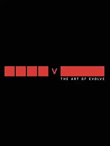 The Art of Evolve