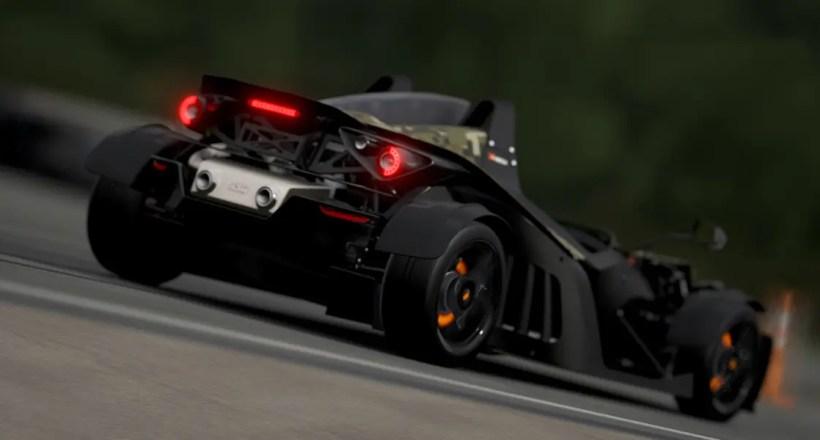 Una pasion llamada Forza Motorsport SomosXbox (1)