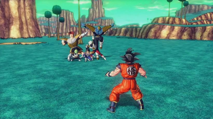 Dragon Ball Xenoverse SomosXbox (33)