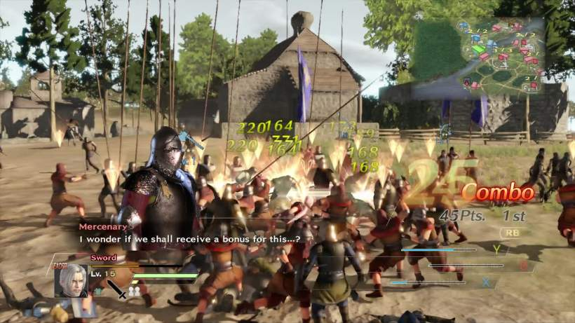 Bladestorm Nightmare SomosXbox (7)