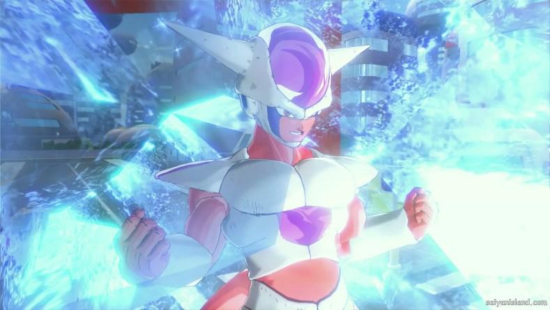 Dragon Ball Xenoverse DLC 2 (21)