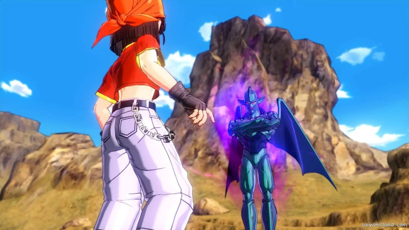 Dragon Ball Xenoverse DLC 2 (26)