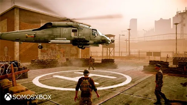 02_Helicopter