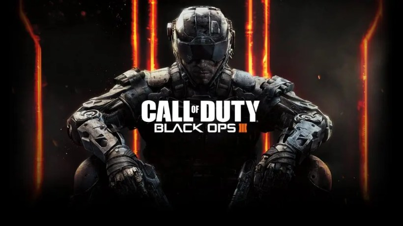 Black Ops 3 Title 2