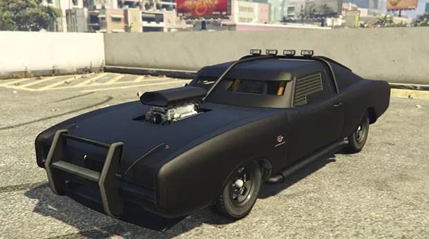 Duke-O-Death-GTA-5-Front-View