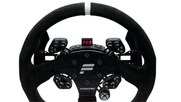 Fanatec Universal Hub Xbox One 2