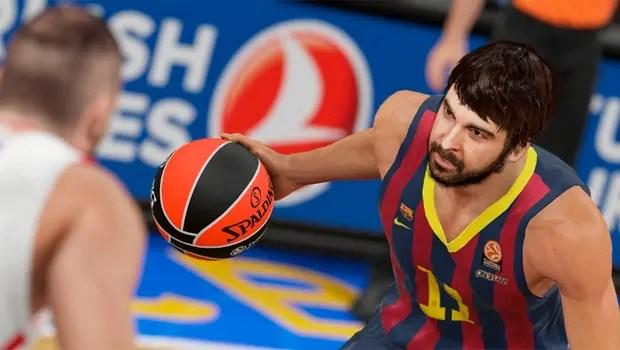NBA2k15 roster update