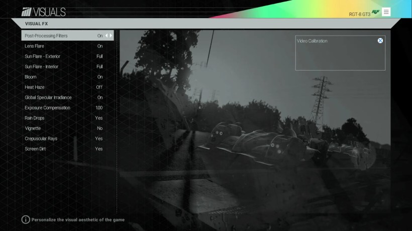 Project CARS Graphic Settings (2)