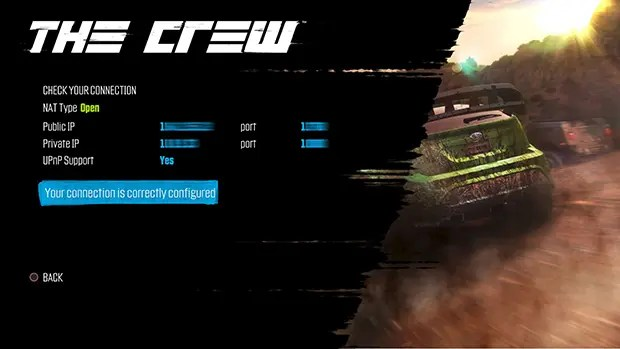 The Crew Detection Tool