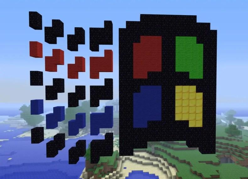 Windows Redstone Minecraft