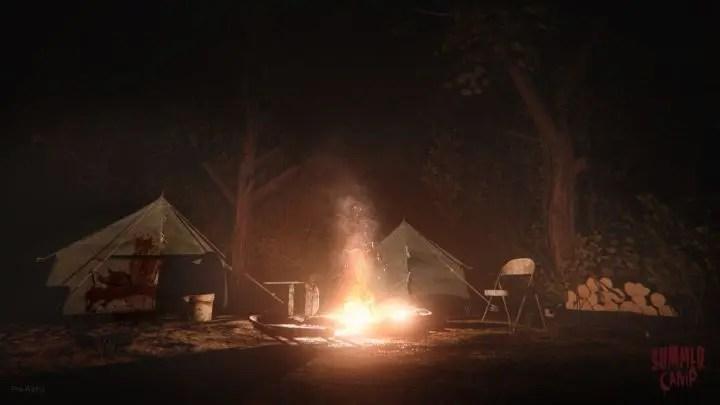 Slasher Vol. 1 Summer Camp 2