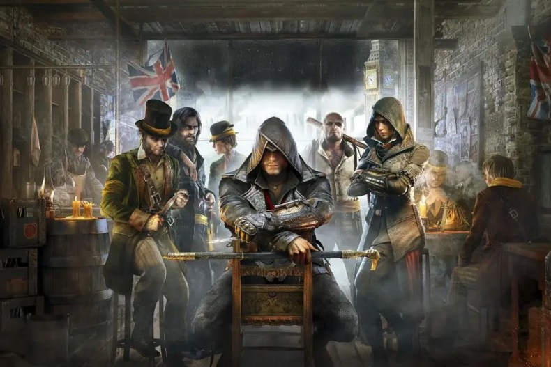 Assassin's Creed Syndicate - The Tour