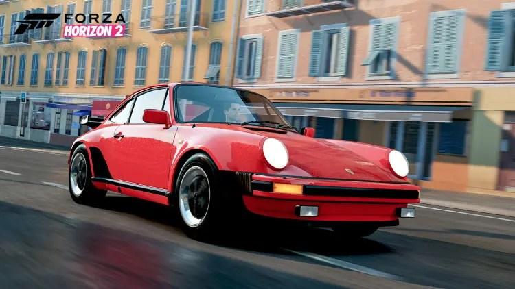 Porsche Expansion Forza Horizon 2 (2)