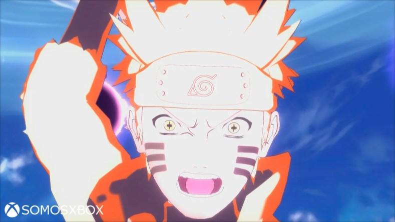 Naruto SUN Storm 4 (5)