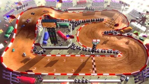 Rock N Racing