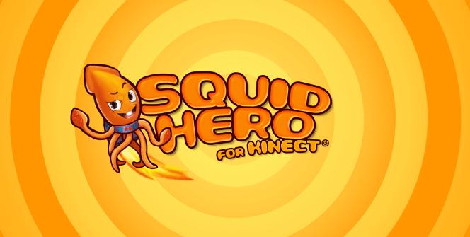 Squid Hero