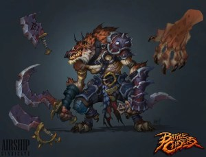 Lycelot_Color_Battle_Chasers_5