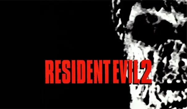 El remake de Resident Evil 2 ya es oficial