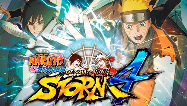 NarutoShippudenUltimateNinjaStorm4