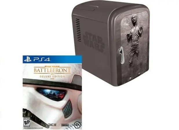 battlefront hansolofridge