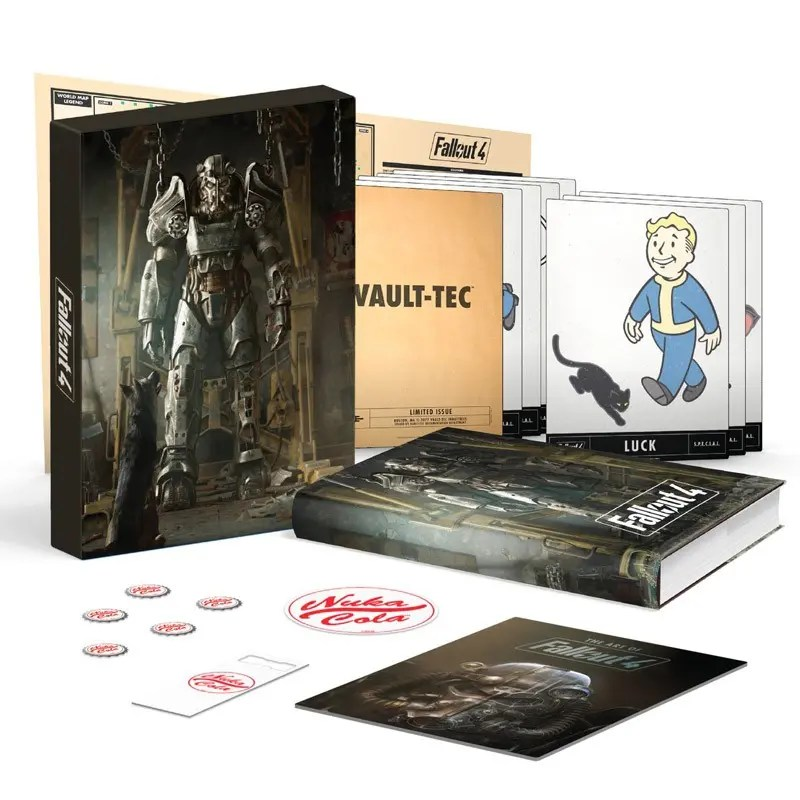 Guía de Fallout 4-ultimatebundle