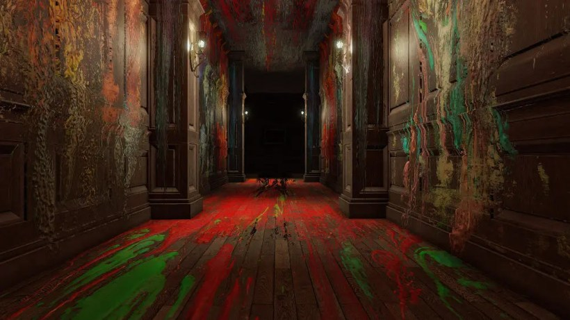 Layers of Fear Xbox One